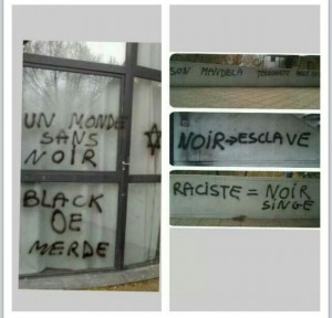 tags college Blanc Mesnil