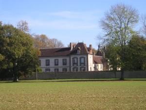 château de Plateau