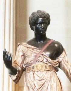 Le Maure du Louvre 2