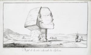 Sphinx Norden 1755